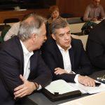 Ο Περιφερειάρχης Θεσσαλίας Κ. Αγοραστός στην Επιτροπή Εμπειρογνωμόνων για τη Μεταρρύθμιση του Κράτους