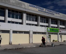 Δήμος Ωραιοκάστρου: Άμεση κινητοποίηση για τον καθαρισμό του Κονταξοπουλείου