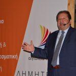 Επαφές του Δημάρχου Αιγιαλείας στην Αθήνα για ΕΣΠΑ, απορρίμματα και άλλα φλέγοντα θέματα