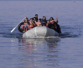 Νέες παράνομες αφίξεις στα νησιά του Αιγαίου – Συνολικά 180 μετανάστες το τελευταίο 24ωρο