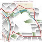 Νέος ποδηλατόδρομος 2,5 χλμ. στα Τρίκαλα με 725.000 €