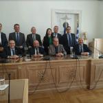 Δήμος Ζαχάρως: Υπογραφή της επιχειρησιακής συμφωνίας Περιφέρειας Πελοποννήσου και ΕΦΕΠΑΕ