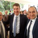 Στην Πρεσβεία της Σερβίας ο Δήμαρχος Μαραθώνος