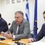 Θεοδωρικάκος: Ψυχραιμία και συνεργασία των Δήμων για τον κορονοϊό