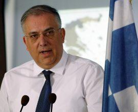 Το ΥΠΕΣ κλείνει την κερκόπορτα στην Θράκη, με αναστολή δημοτικών και περιφερειακών δημοψηφισμάτων
