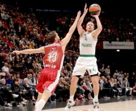Κορονοϊός: Προς αναβολή όλα τα πρωταθλήματα μπάσκετ στην Ιταλία