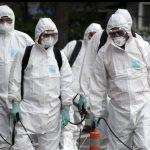 Κορονοϊός: Θετικός στον ιό ο αναπληρωτής υπουργός Υγείας του Ιράν