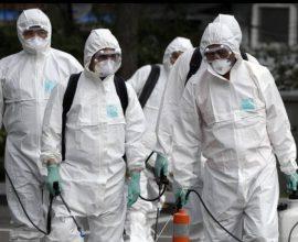 Κορονοϊός: Στους 2.345 οι νεκροί στην Κίνα – 109 νέοι θάνατοι την Παρασκευή