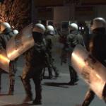 Μετανάστες μεθυσμένοι εισέβαλαν με πέτρες και καδρόνια στο Πυλί της Κω