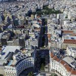 Ειδική συνεδρίαση του Δημοτικού Συμβουλίου Θεσσαλονίκης, για τις αυξήσεις στα ενοίκια λόγω του Airbnb