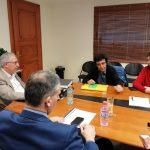Αμπατζόγλου: Είμαστε δίπλα στην εκπαιδευτική κοινότητα και αντιμετωπίζουμε κατά προτεραιότητα όλα τα ζητήματα
