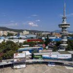 Μνημόνιο μεταξύ Δήμου Θεσσαλονίκης και ΔΕΘ – Helexpo για την ανάπλαση του εκθεσιακού κέντρου