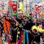 Ακύρωση όλων καρναβαλικών εκδηλώσεων στην επικράτεια της Περιφέρειας Αττικής