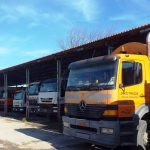 Νέα απορριμματοφόρα στον Δήμο Τρικκαίων με 310.000€