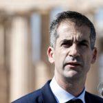 Με ένα ποίημά της αποχαιρέτησε την Κική Δημουλά ο Δήμαρχος Αθηναίων Κ. Μπακογιάννης