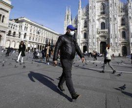Κόντε: Ο κορονοϊός εξαπλώθηκε στην Ιταλία γιατί ένα νοσοκομείο δεν τήρησε το πρωτόκολλο