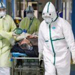 Κορονοϊός: Έκτακτη συνεδρίαση της επιτροπής λοιμωξιολόγων
