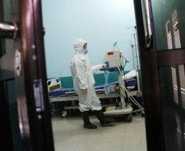 Κορονοϊός: Στους 2.592 οι νεκροί στην Κίνα