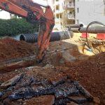 Προχωρά η αντικατάσταση του δικτύου ύδρευσης του Δήμου Ηρακλείου