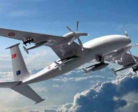 Τουρκικό κατασκοπευτικό drone πετά και καταγράφει τα γεγονότα στη Λέσβο- Νέες παραβιάσεις στο FIR Αθηνών