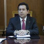 Επιστολή Ν. Μηταράκη σε Υπουργεία και Δήμους β/α Αιγαίου για τα ΚΥΤ