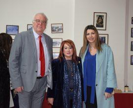 Ο Δήμος Νέας Ιωνίας τίμησε τον Αθανάσιο Φαλούκα για την πολυετή προσφορά του στην εκπαίδευση