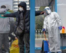 Κορονοϊός: Πάνω από 2.660 θύματα στην Κίνα