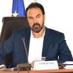 Μεγαλύτερη στήριξη στις λιγνιτικές περιοχές ζητά από την Κομισιόν o Δήμαρχος Φλώρινας