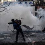 Πέτσας: Η Ελλάδα δέχθηκε οργανωμένη επίθεση παραβίασης συνόρων – Απετράπησαν 4.000 παράνομες είσοδοι στη χώρα