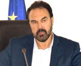 Καθοριστικές οι συζητήσεις του Δημάρχου Φλώρινας Β. Γιαννάκης στα Υπουργεία Παιδείας και Ανάπτυξης για θέματα της περιοχής