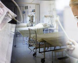 Γρίπη: Στους 77 οι νεκροί – 17 θάνατοι μέσα σε μια εβδομάδα