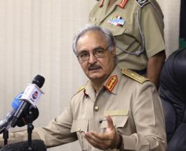 Λιβύη: Οι δυνάμεις του Χαφτάρ υποστηρίζουν ότι σκότωσαν 16 Τούρκους στρατιωτικούς