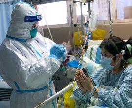 Κορονοϊός: Καλπάζει η επιδημία στην Κίνα, στους 2.129 οι νεκροί