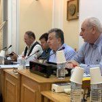 Περιφέρεια Κρήτης: 26,5 εκ. ευρώ για μελέτες έργων που αφορούν όλη την Κρήτη υπέγραψε ο Στ. Αρναουτάκης