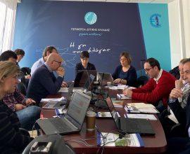 ΠΔΕ: Δράσεις για τη διείσδυση επιχειρήσεων του αγροδιατροφικού κλάδου σε διεθνείς αγορές μέσω του ευρωπαϊκού έργου INCUBA