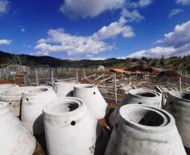 Δήμος Τρικκαίων: Προχωρά ο βιολογικός καθαρισμός στο Καλονέρι