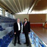 Αμπατζόγλου: «Αναζωογόνηση της Πολιτιστικής και Αθλητικής ταυτότητας του Αμαρουσίου»
