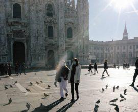 Δεκαεπτά οι νεκροί στην Ιταλία από τον κορονοϊό