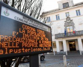 Έκρηξη του κοροναϊού στην Ιταλία, 2 νεκροί και 51 κρούσματα – Έκτακτα μέτρα