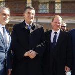 Δήμος Βισαλτίας: Υπεγράφη από τον Υπουργό Υποδομών & Μεταφορών η χρηματοδότηση συμπληρωματικών μελετών για τον οδικό άξονα: «Νιγρίτα-Σοχός-Ασκός-Βαϊοχώρι»