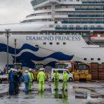 Ιάπωνας λοιμωξιολόγος για τον κορωνοϊό στο Diamond Princess: «Αισθάνθηκα τρόμο – Χαώδης η κατάσταση»