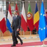 Σύνοδος Κορυφής: Κρίσιμες επαφές Μητσοτάκη με Ευρωπαίους ηγέτες