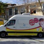 Επισκέψεις της Κινητής Μονάδας Οδοντιατρικής της Περιφέρειας Κρήτης σε Δημοτικά Σχολεία της Π.Ε. Ρεθύμνης
