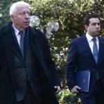Ο Περιφερειάρχης Β. Αιγαίου ματαίωσε την συνάντηση με τον υπουργό Μετανάστευσης Ν. Μηταράκη