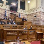 Πατούλης: Δεν θα επιτρέψουμε άλλη απαξίωση και αποψίλωση των δομών υγείας της Αυτοδιοίκησης