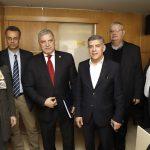 Πατούλης: Η κυβέρνηση πρέπει φτιάξει ένα κράτος σύγχρονο, επιτελικό, με πυρήνα την αποκέντρωση προς την Αυτοδιοίκηση