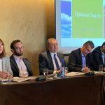 Με απόλυτη επιτυχία η Ημερίδα της ΠΕΔ-ΚΜ για τα προγράμματα του Πράσινου Ταμείου,  στη Θεσσαλονίκη
