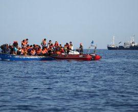 Nέο κύμα μεταναστών στις ελληνικές ακτές: Μέσα σε ένα 24ωρο έφτασαν περισσότεροι από 300