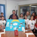 Δήμος Νεάπολης-Συκεών: Μαθητές σχεδιάζουν Παιδική Χαρά για παιδιά με αναπηρία!
