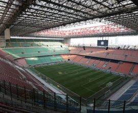 Ιταλία: Αναβολή σε τρεις αγώνες της Serie A λόγω κορονoϊού